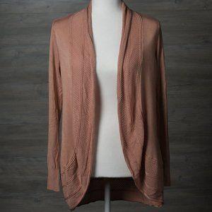 Debut Blush Pink Cardigan Medium